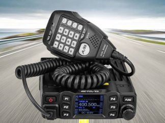 Retevis RT95 Dual Band Transceiver Mobile Radio VHF/UHF Two Way Amateur Radio
